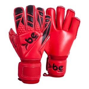 PROFESSIONAL RED CONTACT GRIP 4 MM RF