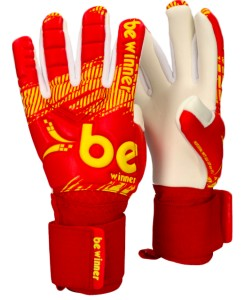 PROFESSIONAL WHITE RED GIGA GRIP HYLA